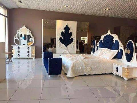 أثاث غرف النوم في العراق
