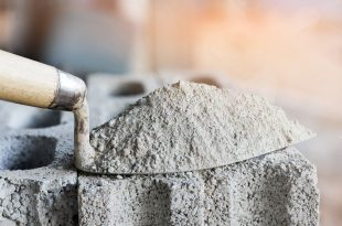 أسعار مواد البناء في تركيا