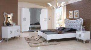 اثاث غرف نوم