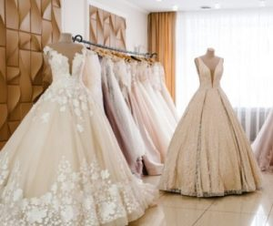 تجارة الفساتين من تركيا
