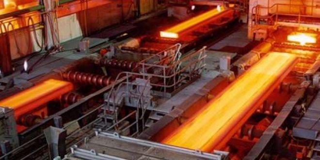 استيراد الحديد من تركيا