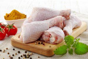 استيراد دجاج من تركيا