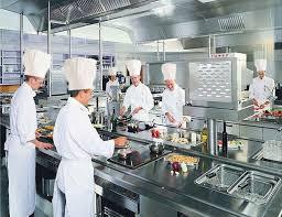 اسعار معدات المطاعم في تركيا