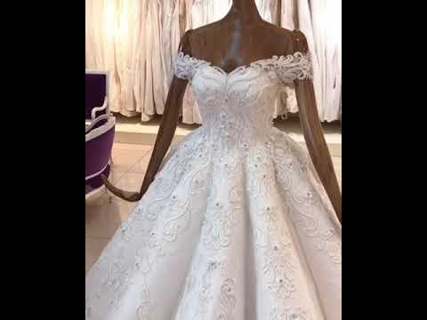 دراسة جدوى تأجير فساتين الزفاف