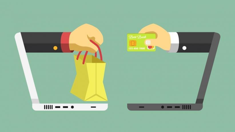 ترخيص المتاجر الالكترونية