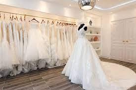 تفصيل فساتين زفاف