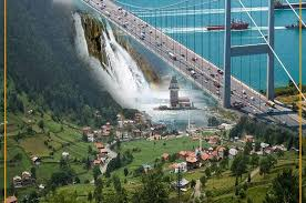 الاستثمار السياحي في تركيا