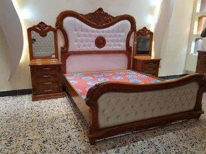 ديكورات غرف نوم عراقية صاج