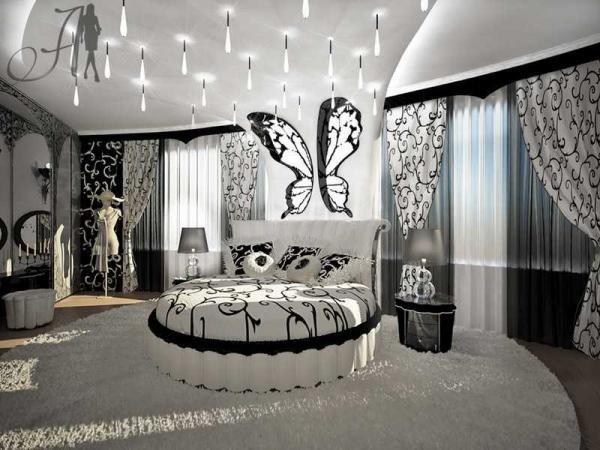 ديكورات غرف نوم في بغداد