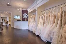 شراء وبيع فساتين زفاف مستعملة