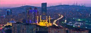 شركات التطوير العقاري في تركيا