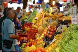 شركات مواد غذائية في تركيا