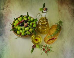 شركة زيت الزيتون تركيا