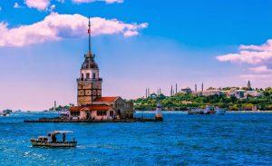 شروط فتح شركة سياحة في تركيا