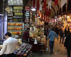 شروط فتح محل في تركيا