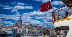 شروط فتح مشروع في تركيا