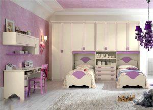 غرف نوم اطفال للبيع