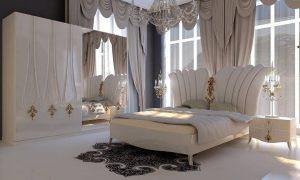 غرف نوم تركية في البصرة