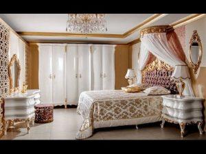 غرف نوم تركي المنصور