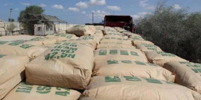 كم سعر الاسمنت في تركيا
