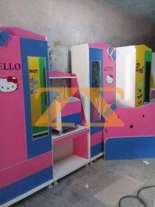 محلات غرف نوم اطفال في بغداد