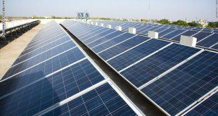 مشروع الطاقة الشمسية في تركيا