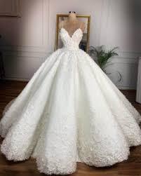 مشروع فساتين زفاف