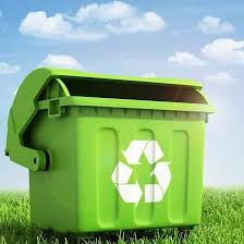 مشروع تدوير النفايات في تركيا