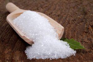 مشروع تعبئة الملح