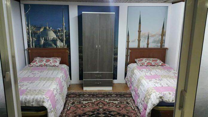 مشروع سكن شبابي في تركيا