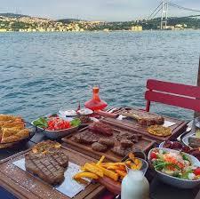 مشروع مطعم صغير في تركيا