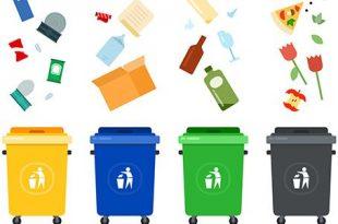 مصانع تدوير القمامة في تركيا