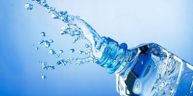 مصانع تعبئة المياه في تركيا
