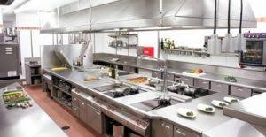 معدات مطاعم مستعملة للبيع في إسطنبول
