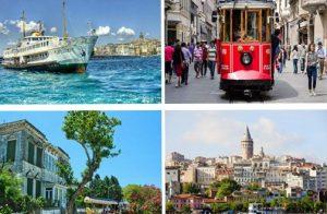 أسعار الشركات السياحية في تركيا
