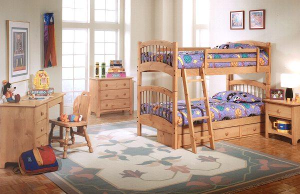 غرف نوم اطفال في البصرة