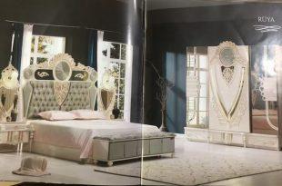غرف نوم تركية في الناصريه