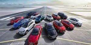 دراسة جدوى مشروع تأجير سيارات