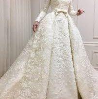 مشروع اتيلية فساتين زفاف