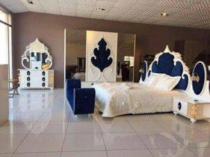 غرف نوم في الموصل