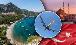 شركات النقل السياحي في تركيا