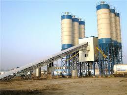مصانع الاسمنت في تركيا