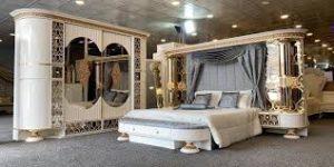اسعار غرف نوم تركية في العراق