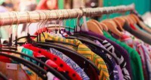 مصانع ملابس في تركيا