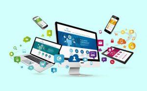 أهمية تصميم المواقع الإلكترونية