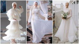 اسعار فساتين زفاف جملة
