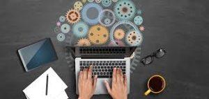 البنية التحتية اللازمة للتسويق الإلكتروني