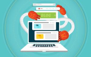 الهدف من انشاء مواقع الانترنت