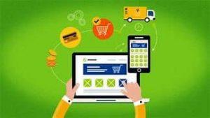 تسويق الخدمات الالكتروني