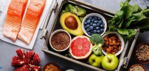 تصدير المواد الغذائية في تركيا